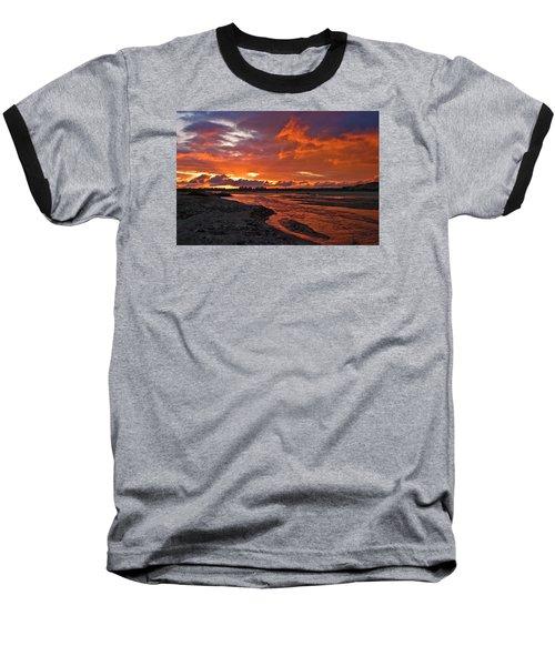 Love At First Light Baseball T-Shirt