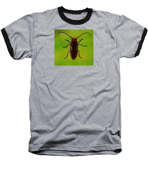 Love Bug Baseball T-Shirt
