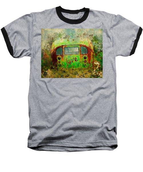 Love Bus Baseball T-Shirt