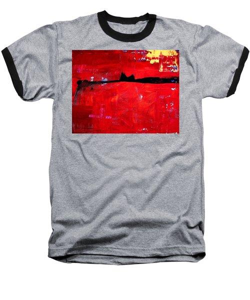 Love Conquers All Baseball T-Shirt