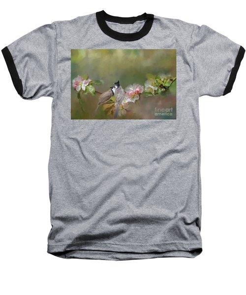 Love Couple Baseball T-Shirt