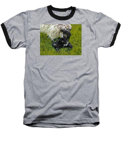 Just Born Baseball T-Shirt