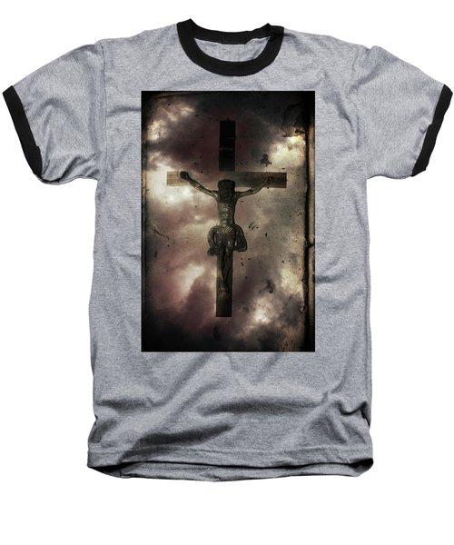 Love Baseball T-Shirt by Gray  Artus