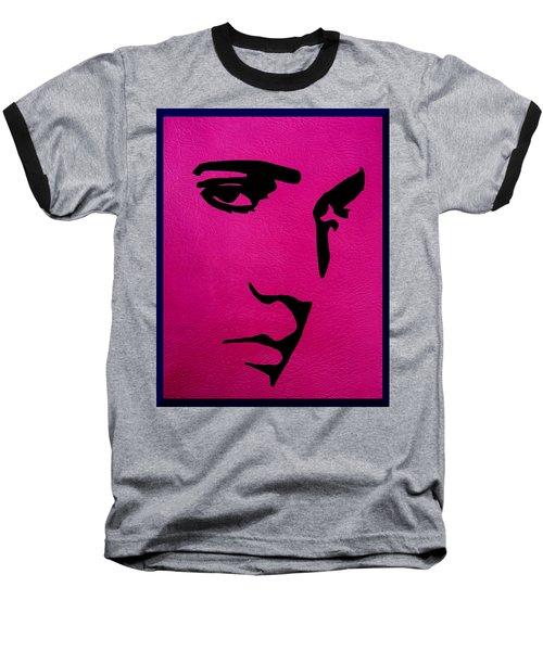 Love Me Tender Baseball T-Shirt