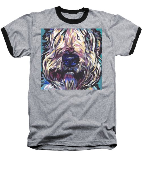 Love My Wheatie Baseball T-Shirt