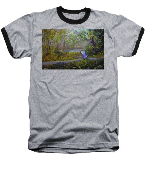 Love Of My Life Baseball T-Shirt