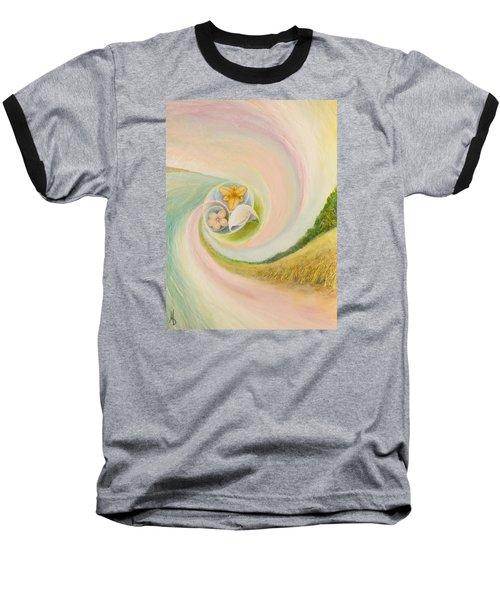 Love Story Baseball T-Shirt