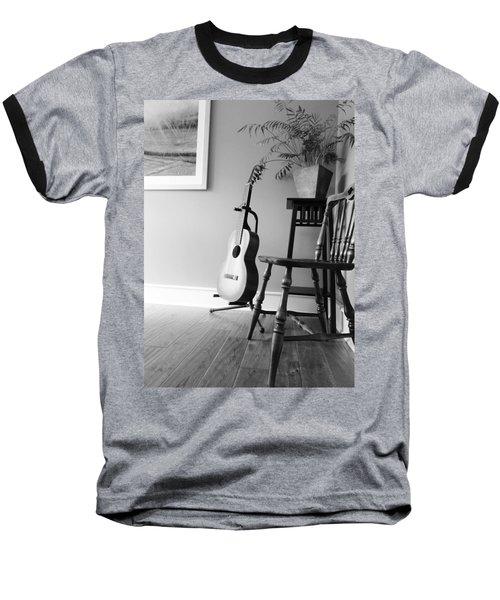 Love Strings Baseball T-Shirt