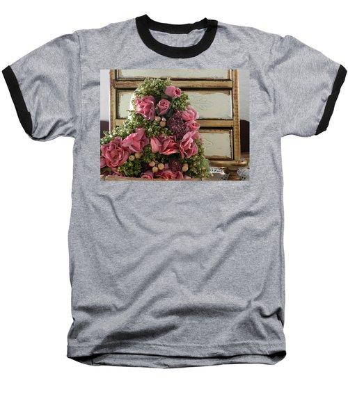Love Symbols Baseball T-Shirt