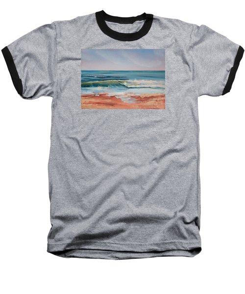 Love The Surf Baseball T-Shirt