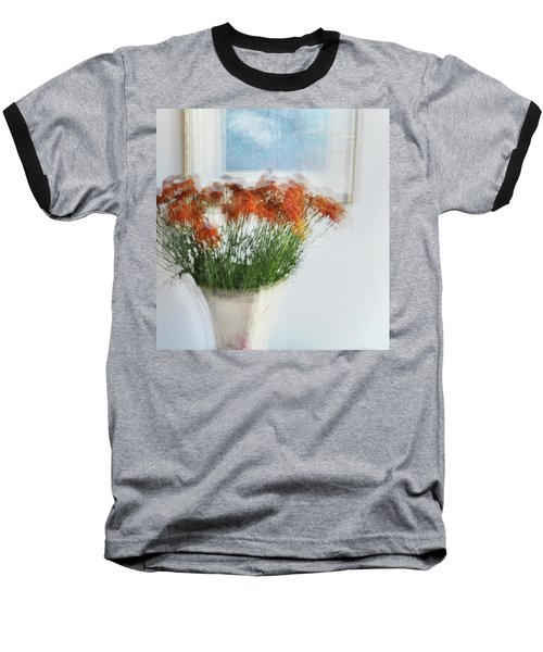 Love To Mother Baseball T-Shirt