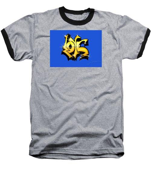 Love,love, Love Baseball T-Shirt