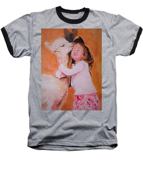 Sensitivity. Baseball T-Shirt