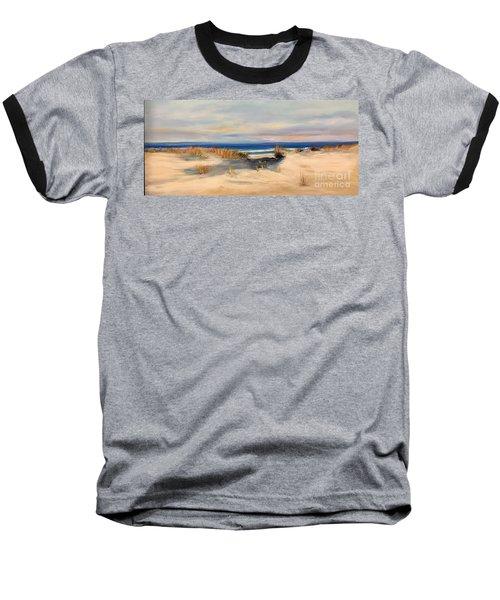 Lover's Key Baseball T-Shirt