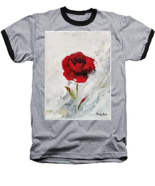Love's Avalanche Baseball T-Shirt
