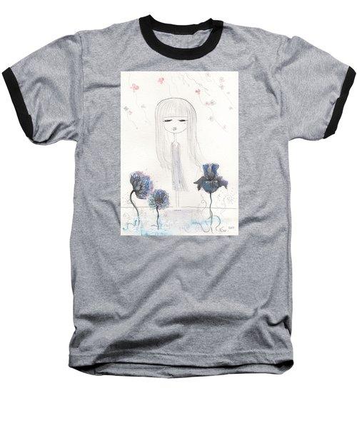 Loving Hart Baseball T-Shirt