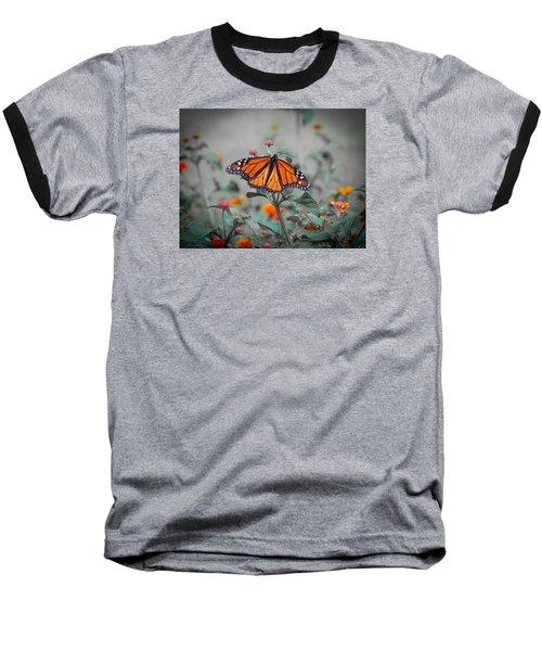 Loving The Lantana  Baseball T-Shirt