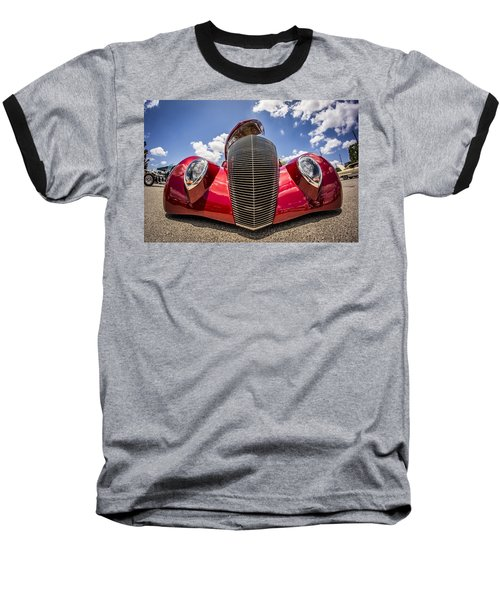 Low And Cool Baseball T-Shirt