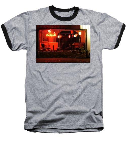 Low Brow Baseball T-Shirt