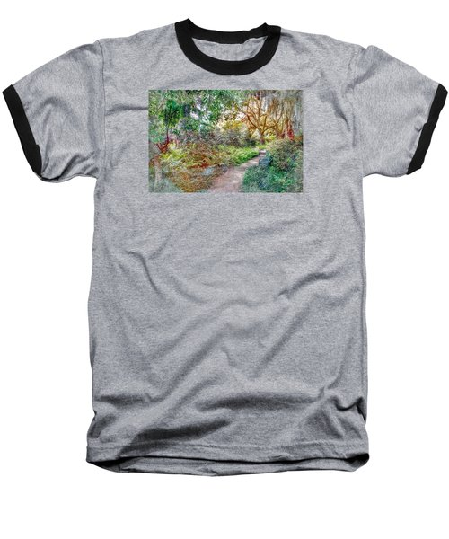 Low Country Walk Baseball T-Shirt