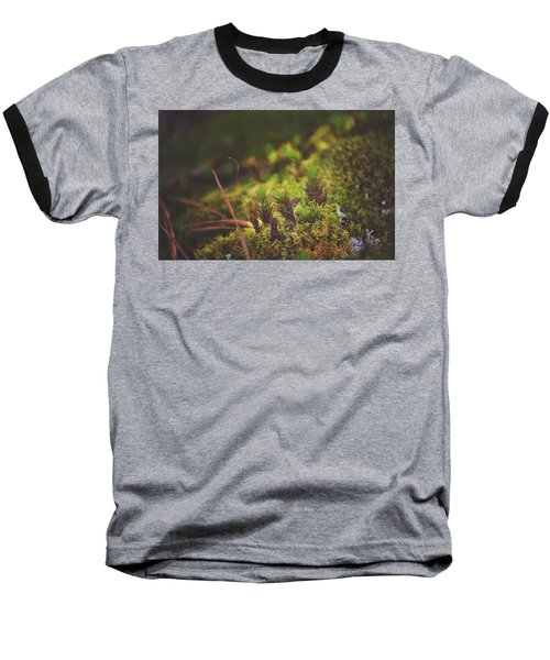 low in the valley -Loganville Georgia  Baseball T-Shirt