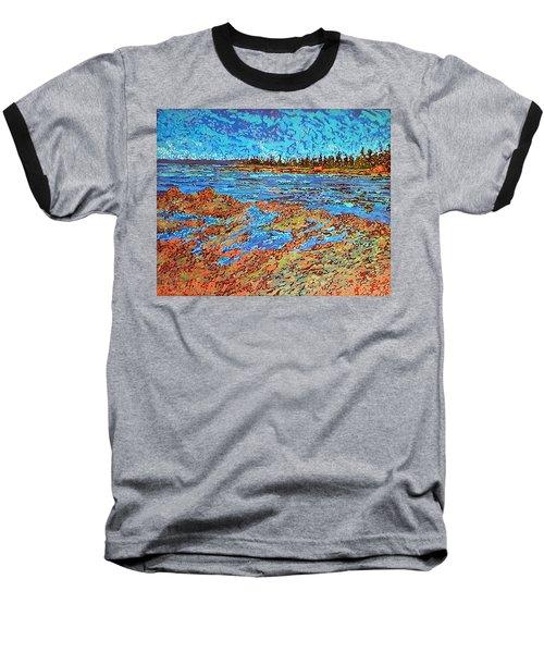 Low Tide Oak Bay Nb Baseball T-Shirt