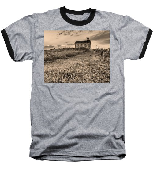 Lower Fox Creek School Baseball T-Shirt