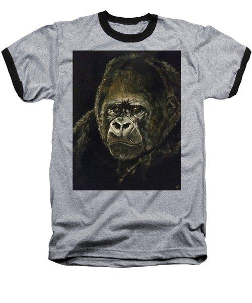 Lowland Baseball T-Shirt
