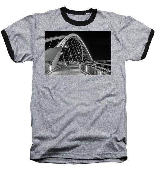 Lowry Avenue Bridge Baseball T-Shirt
