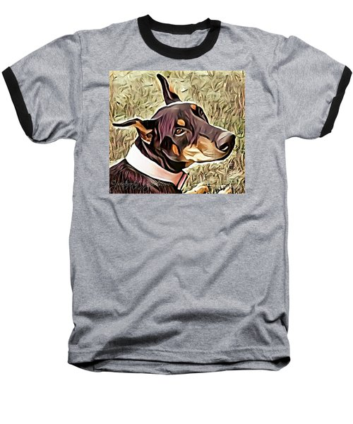 Loyal Beyond Measure Baseball T-Shirt