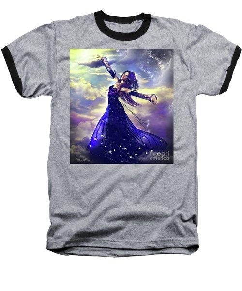 Lucid Dream Baseball T-Shirt