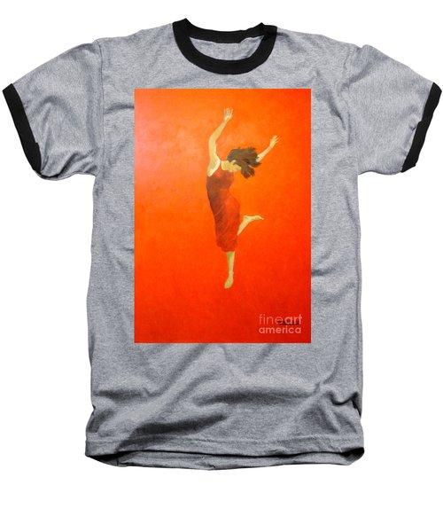 Lucky Impression Baseball T-Shirt