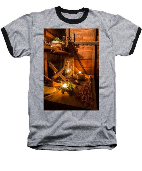 Lucky Joe-1 Baseball T-Shirt
