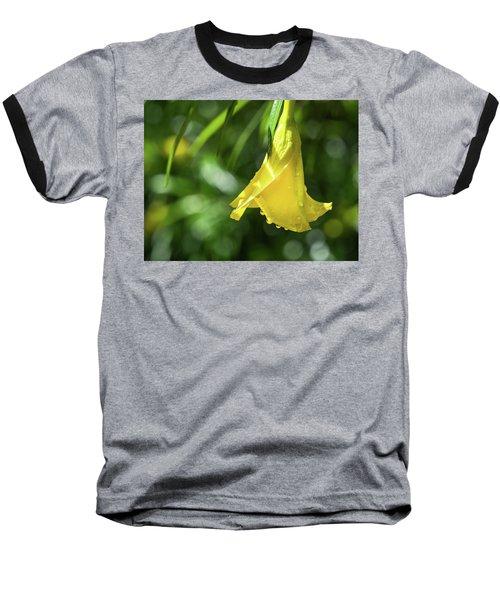 Lucky Nut Baseball T-Shirt