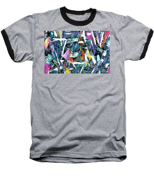 Lucky Sevens Baseball T-Shirt