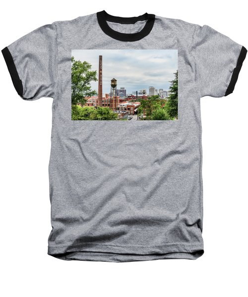 Lucky Skyline Baseball T-Shirt