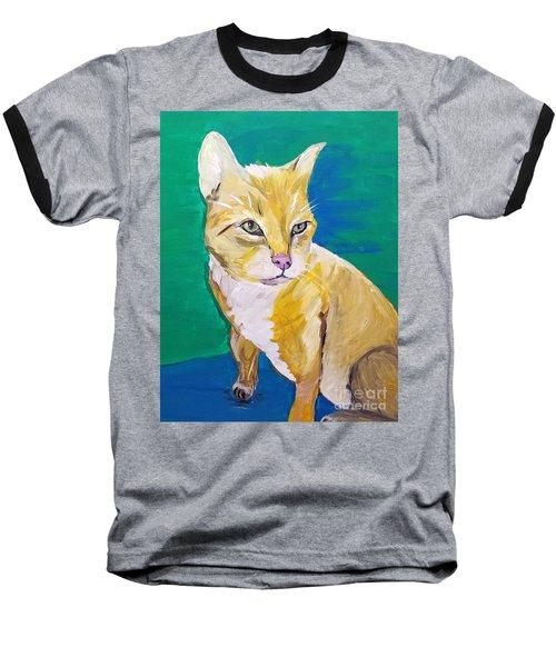 Lulu Date With Paint Nov 20th Baseball T-Shirt