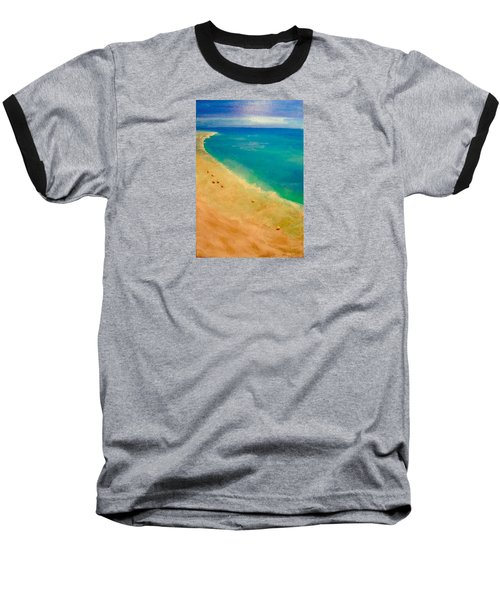 Lumbarda Baseball T-Shirt