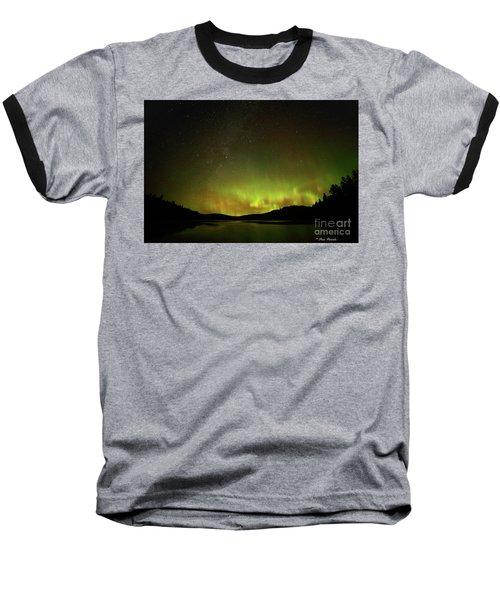 Lumiere Des Cieux Baseball T-Shirt