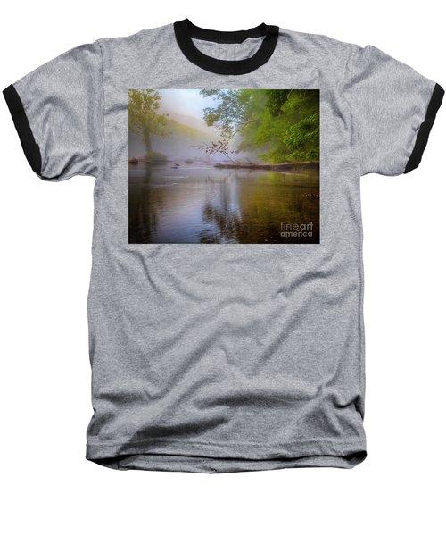 Luminosity Baseball T-Shirt
