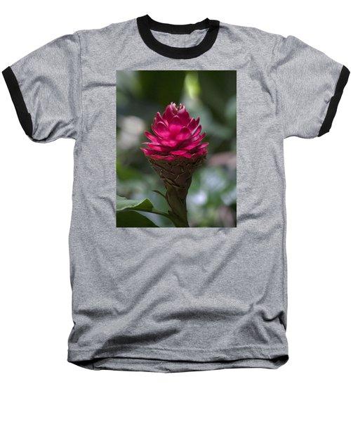 Luminous Ginger Baseball T-Shirt