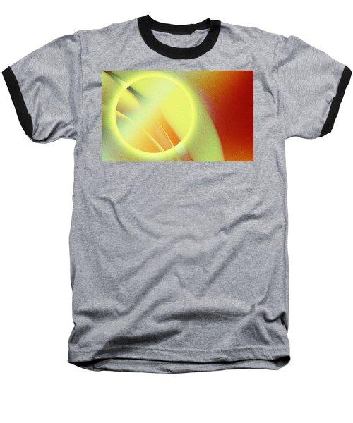Luna Creciente Baseball T-Shirt