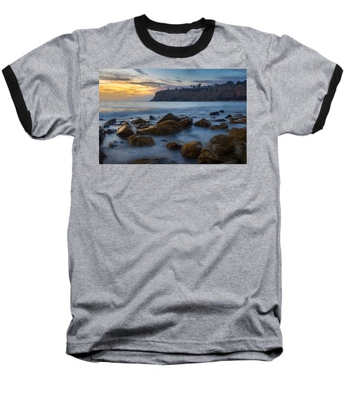 Lunada Bay Baseball T-Shirt