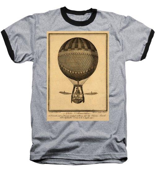 Lunardi The Great Baseball T-Shirt
