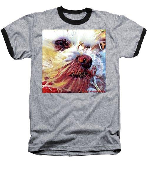 Lupi Baseball T-Shirt