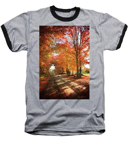 Lupton Road Baseball T-Shirt