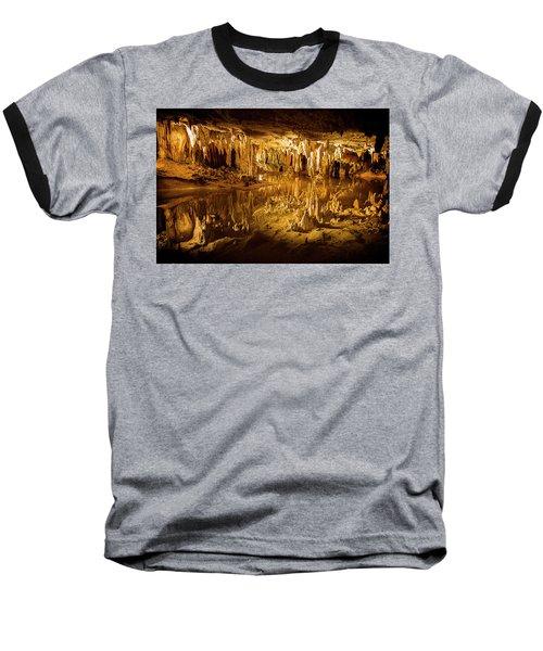 Luray Caverns Baseball T-Shirt