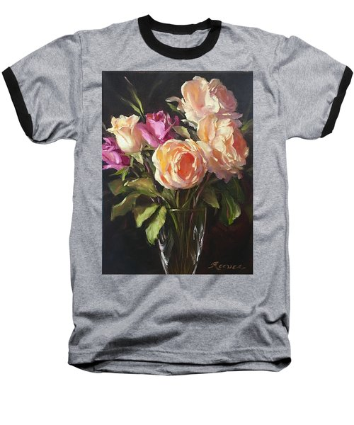Lush Baseball T-Shirt