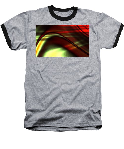 Luz Y Sombra Baseball T-Shirt
