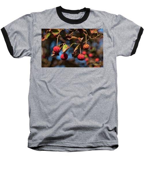 Lychees Baseball T-Shirt
